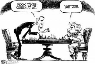 chessmaster obama